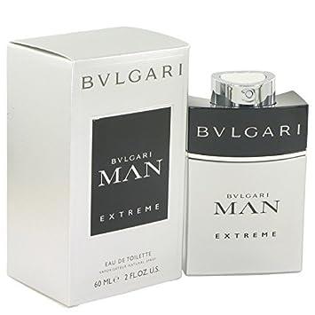 Bvlgari Man By Bvlgari Edt Spray 2 Oz