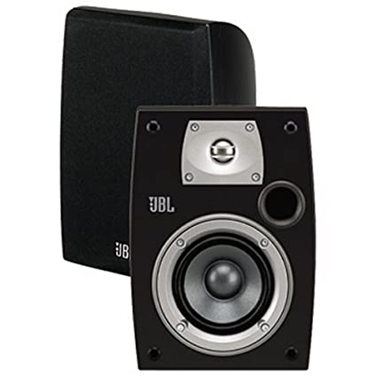 JBL N24 II 2 Way 4quot Bookshelf Speakers Discontinued By Manufacturer