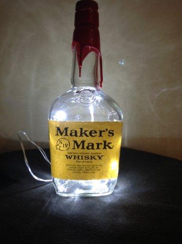 makers-mark-whiskey-upcycled-bottle-light-white-led