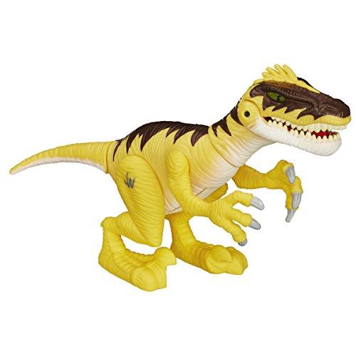 Playskool Jurassic World SFX Velociraptor