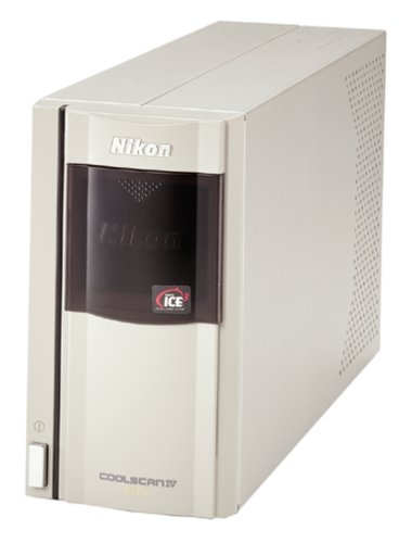 Nikon Coolscan IV ED USB Film Scanner