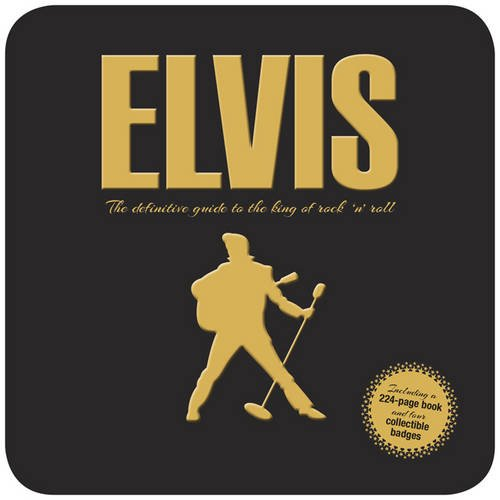 Elvis (Icons Gift Tins)