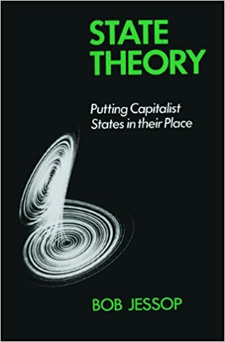 Audio book free download english State Theory: Putting Capitalist States in their Place 0271007451 PDF