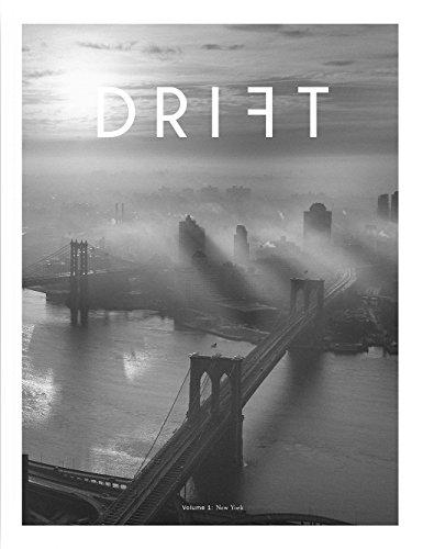 Drift, Volume 1: New York