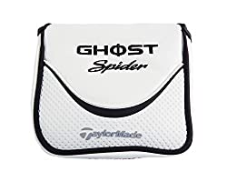 Taylormade Ghost Spider Itsy Bitsy Putter Headcover For Center -Shafted Putter