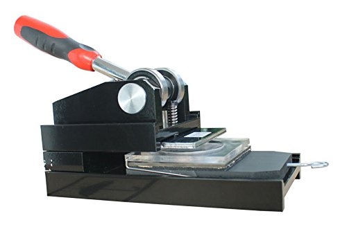 New Arrival Multi-sheet Press Cutter Rack with Best Quality and Reasonble Price(item#015306) by Button Maker