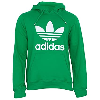 adidas pull vert
