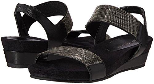 Mujer Sandalias Plataforma 118206000295 para Black con Westies Cgq6vnwC