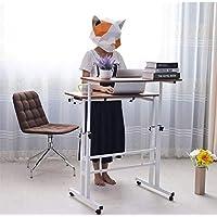 Hodbehod Hodbehod Laptop Bilgisayar Ayakta Yatak Ofis Ev Çalışma Masası