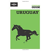 Lonely Planet Uruguay
