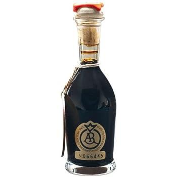 San Giamoco Aged Balsamic Vinegar Tradizionale from Reggio Emilia