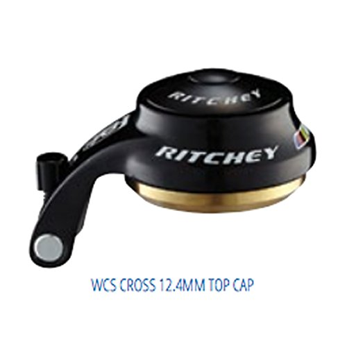- 2015 Ritchey WCS Headset Uppers Press Fit (Cross) 15.3mm IS42/28.6