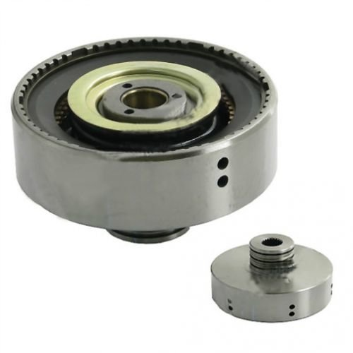 PTO Clutch Assembly Ford New Holland 6610 5610 7610 7710 6710 5110 6810 5900 6410 7910 8210 7810 6640 7740 5640 7840 8240 7410 TS100 TS110 TS90 8010 6640 7740 7010 8240 5640 TB100 TB110 TB120 7840 by All States Ag Parts