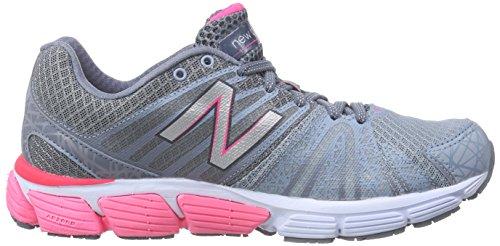 B Balance Pink Grau Gx5 V5 Grey W890 New Laufschuhe Damen qOPCfPvZ