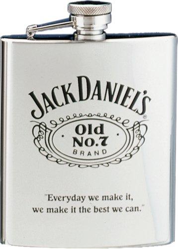 Jack Daniels Flask - 9