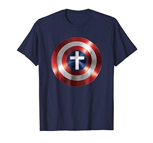 Jesus is my Superhero T-shirt, Religious Christian Hero -