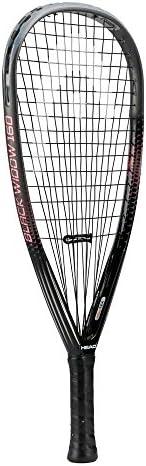 Head Black Widow Racquetball Racquet (3 5/8)