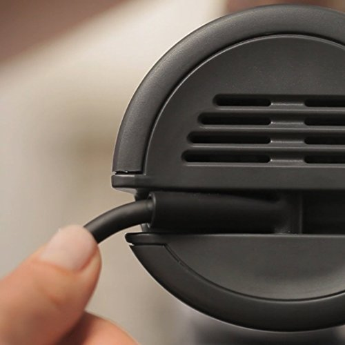 OXO On Digital Hand Mixer with Illuminating Headlight