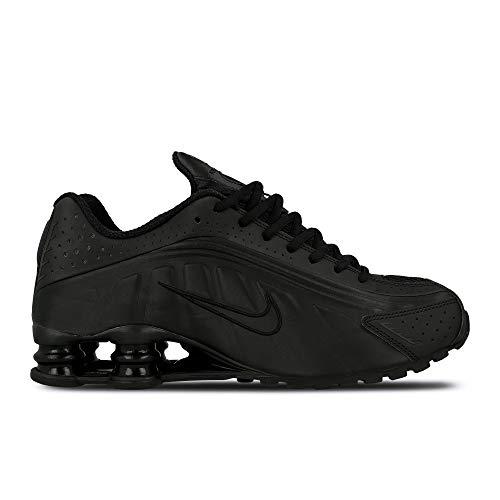 - Nike Shox R4 BV1111 (8.5, Black/Black)
