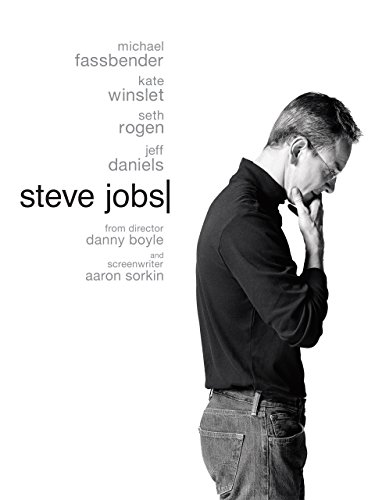 Steve Jobs (2015 Academy Films Award)