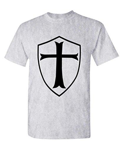 TEMPLAR SHIELD christian knight order
