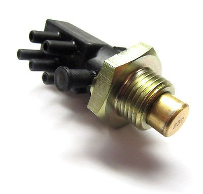 The Parts Place Pontiac OEM Intake Ported Vacuum Switch - 6 Ports - GM # 3016754 by The Parts Place Inc.