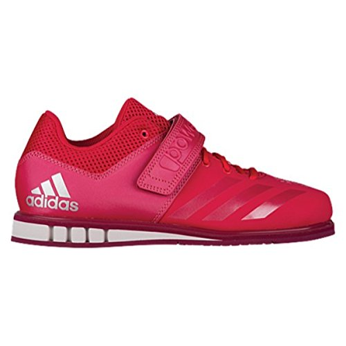 不純代わりに教える(アディダス) adidas レディース フィットネス?トレーニング シューズ?靴 Powerlift.3 [並行輸入品]