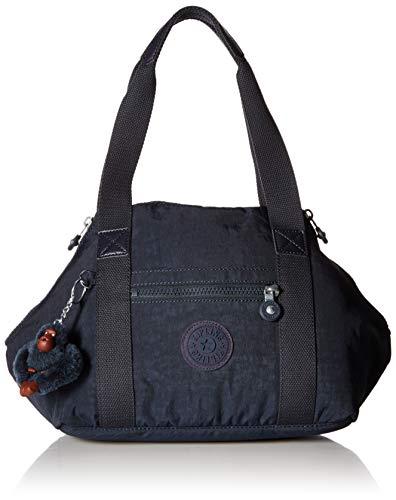 Kipling Art Solid Mini Handbag, True Blue
