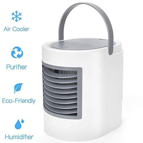 bedside air purifier - 8