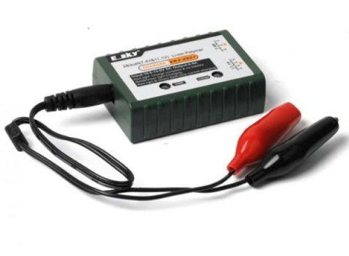Esky Balanced Battery Charger Li-po 7.4v & 11.1v Ek2-0851 000152 -