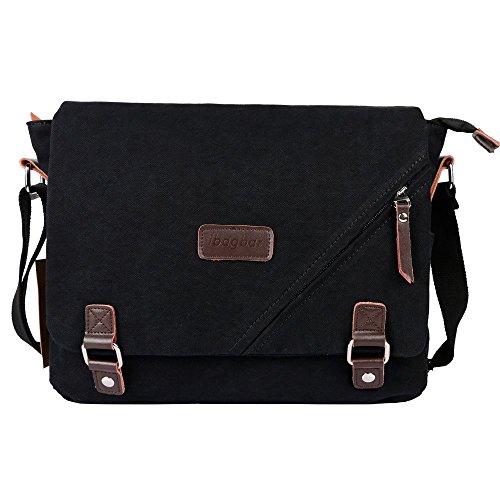 Side Shoulder Book Bag: Amazon.com