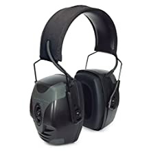 Howard Leight by Honeywell Impact Pro Sound Amplification Electronic Earmuff