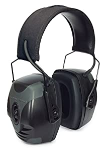 3. Howard Leight Impact Pro Shooting Earmuffs