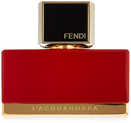 - Fendi L'Acquarossa EDP Spray for Women, 1 Ounce