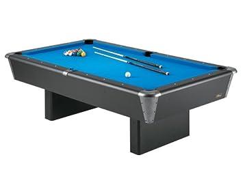 Murrey Delano Foot Pool Table Amazoncouk Sports Outdoors - Murrey billiard table
