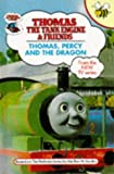 Thomas, Percy and the Dragon (Thomas the Tank Engine & Friends)