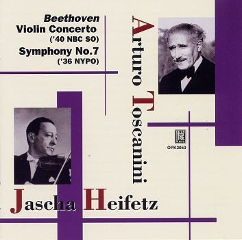 toscanini beethoven symphonies - 9