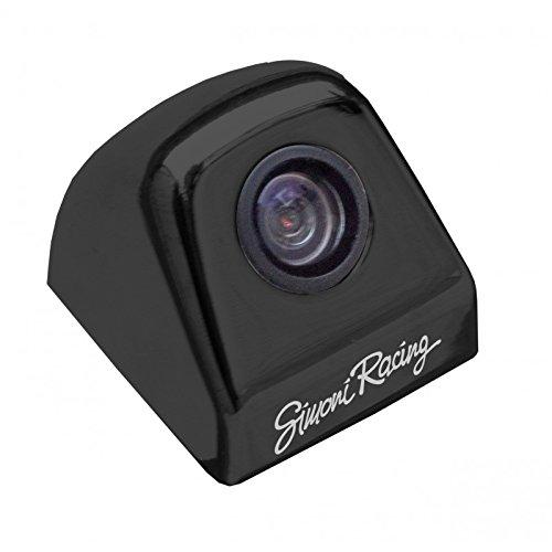 SIMONI RACING SPS/7 Videocamera di Parcheggio Universale con Cablaggio, Nero Simoni Racing SpA