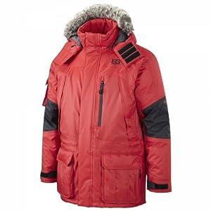Amazon.com: Bear Grylls Men's Bear Polar Jacket: Sports