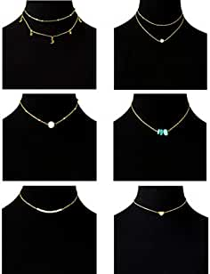 necklaces for teens girls