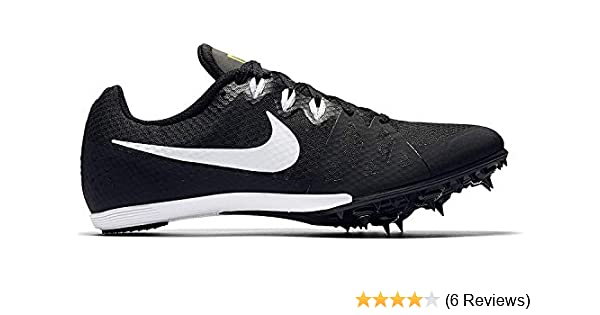 15e41af00c7b2 Amazon.com  Nike Men s Zoom Rival MD 8 Track and Field Shoes US  Clothing