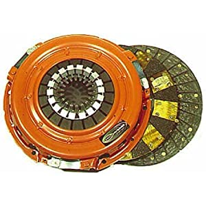 Centerforce 01228035 DFX Series Clutch Pressure Plate and Disc