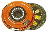 Centerforce DF021048 Dual Friction Clutch Pressure Plate and Disc