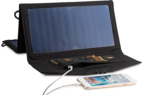 Most Efficient Portable Solar Panels - 5