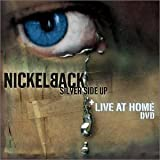 Silver Side Up / Live at Home (CD & DVD)