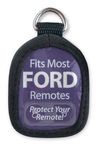 Lucky Line Flexible Remote Skin, Ford, 1 Per Pack (48801)