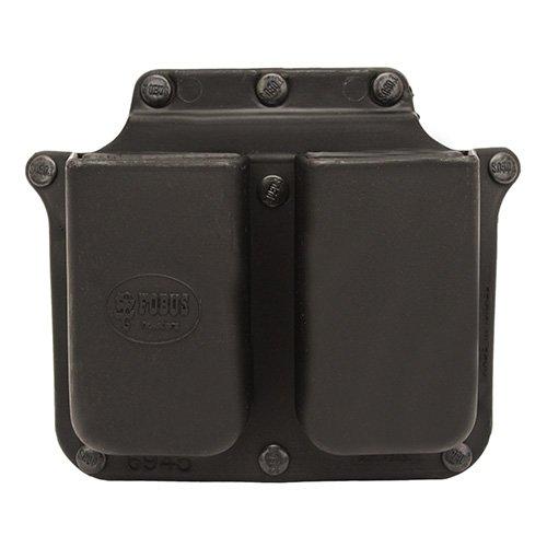 Pouch Belt Fobus - Double Mag Pouch-Belt-Rh,Glock Fobus 6945gndbh