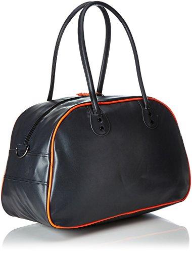 Bowling B Out Black Bag O'Neill 21x32x46 H Schwarz Wallet T cm Bm Men's x pq50g1