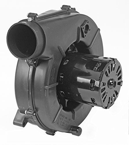 Furnace Blower Bearings : Trane furnace draft inducer blower  s
