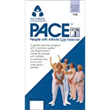 People With Arthritis Can Exercise (Pace): Level 1